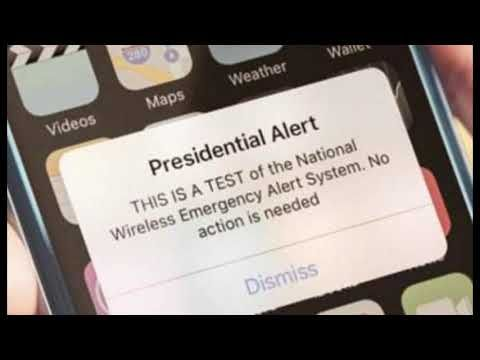 Youtube Presidential Federal Emergency Management Agency Cyber Security