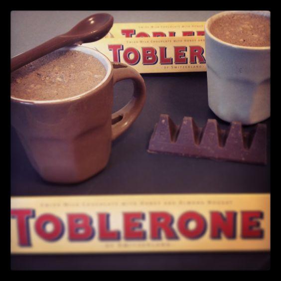 Mousse au Toblerone. Retrouvez mes recettes Companion, Cookeo, Thermomix, MD, ou sans appareil culinaire sur mon site Mimi Cuisine