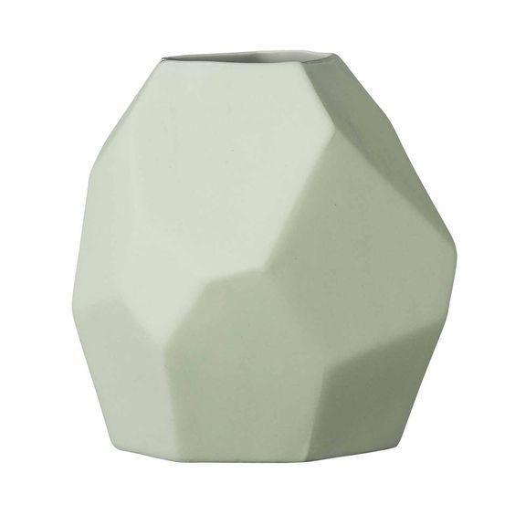 desiary.de - Vase, hellblau