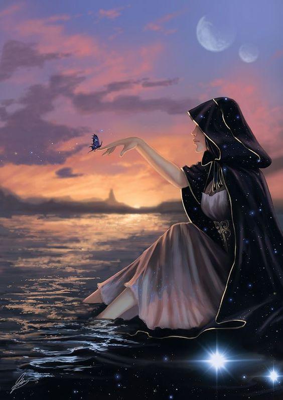 Fallen Star by Jodeee