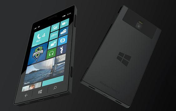 Microsoft pourrait lancer le Surface Phone l'année prochaine