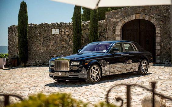 2016 Rolls Royce Phantom - http://www.2016newcarmodels.com/2016-rolls-royce-phantom/