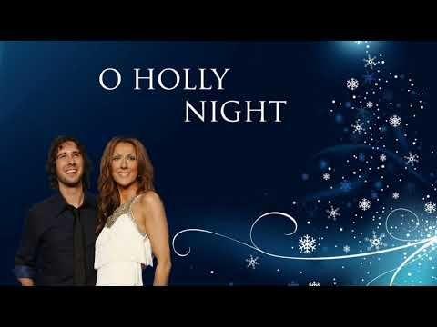 Josh Groban And Celine Dion O Holy Night B4ggio Edit Soundtrack Songs O Holy Night Josh Groban Albums