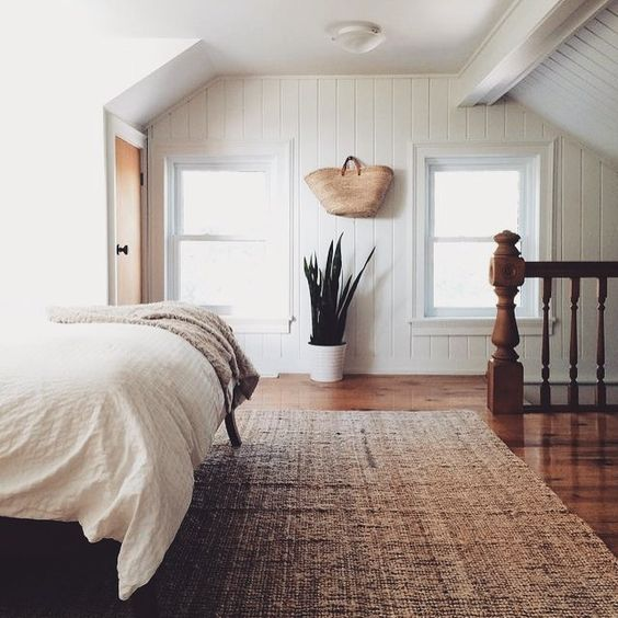 Spaces like these