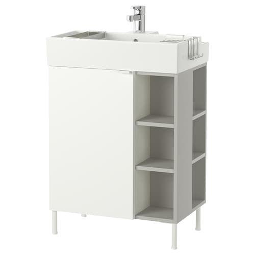 Ikea Lillangen Mobile Lavabo 1anta 2elementi Term Con Immagini
