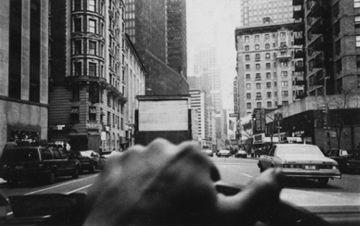 O ponto de vista de um taxista em New York - THBR | Stefany