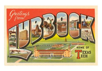 Lubbock, TX: The biggest small town in America, and quite possibly the best place you'll ever visit!