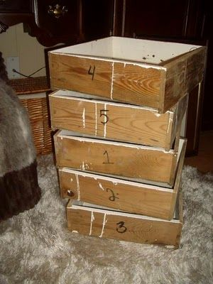 Furniture refinishing tips