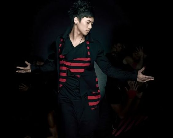 K-POP: 2PM - 2:00PM Time for Change (Photoshoot): Junho