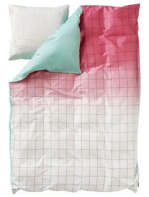 S Minimal Bettwäsche-Set für 2 Personen - 220 x 240 cm