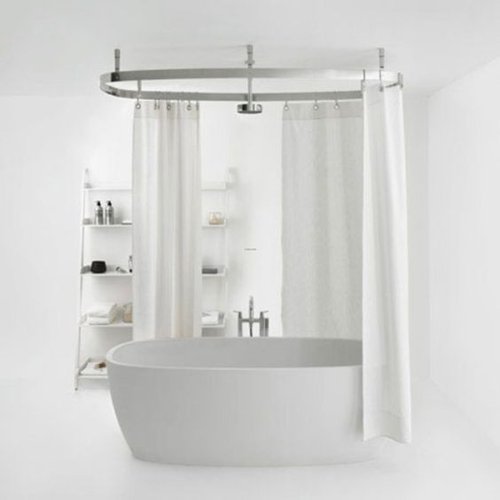 17 Best images about Small Bathroom Designs | Other, Freestanding ...