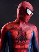 Newest spiderman costume 3D Printing spider-man costumes cosplay spandex zentai suit(China (Mainland))