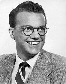 Feb 18 - 1920 – Bill Cullen, American game show host (d. 1990)