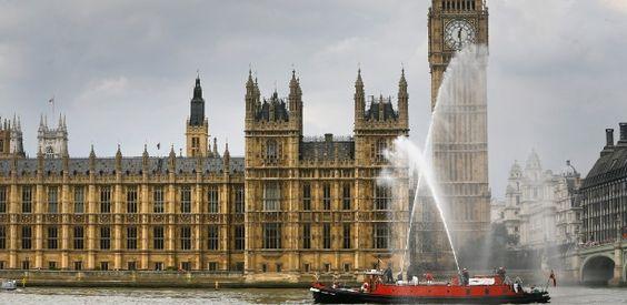 Londres supera Nova York como principal centro financeiro do mundo impulsionada por eleição