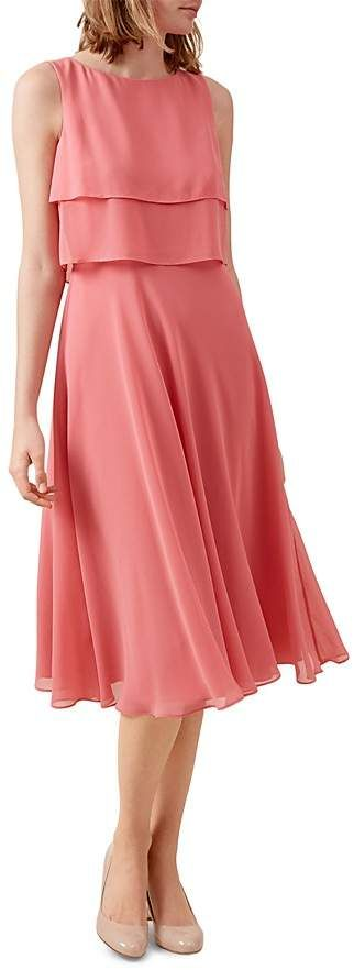 Casual Dresses With Ruffles outfit fashion casualoutfit fashiontrends