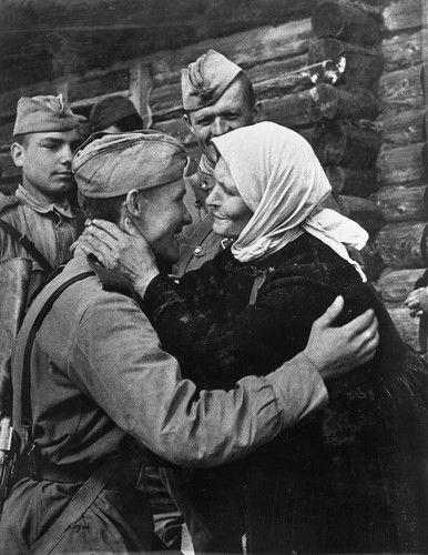 ОСВОБОДИТЕЛИ. ПОДВЕДЕНИЕ ИТОГОВ - За нашу советскую Родину!