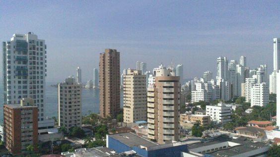 Cartagena de indias Colombia