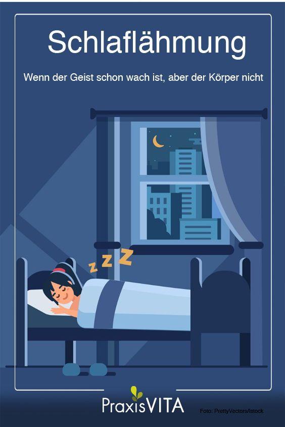 panikattacken im schlaf