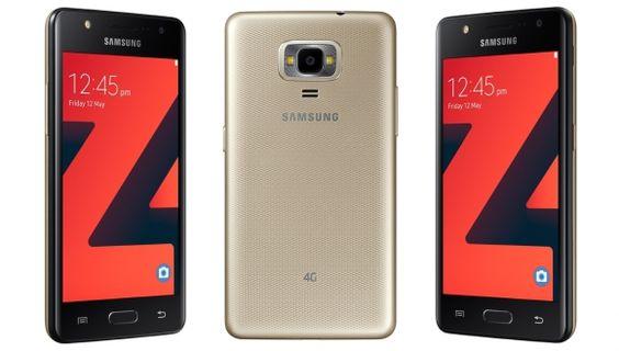 Samsung Z4 Akıllı Telefon