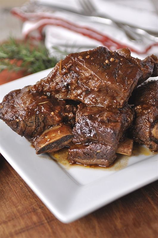 short ribs beef short ribs ribs beef shorts mom maple syrup syrup ...