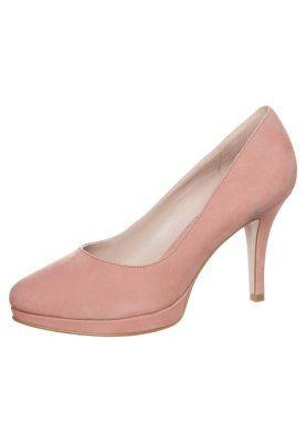 Escarpins à talons hauts - dusty pink