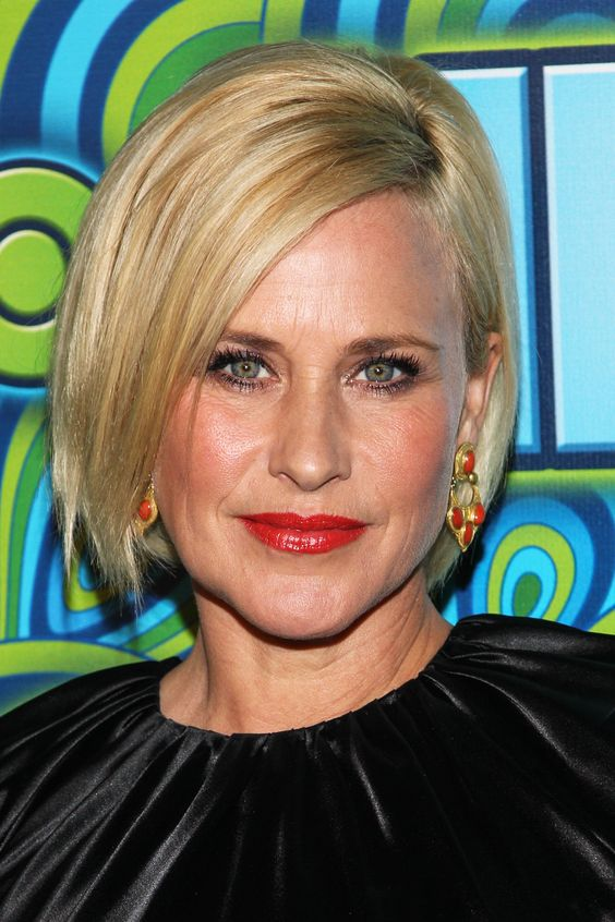 The Faces of Pilot Season 2014  CSI: Cyber (CBS) Stars: Patricia Arquette  (best known for Medium), Story focuses on technology has amplified human behavior to the point where faceless criminals are committing crimes at global proportions with a touch of a button. Avery Ryan, special agent in charge at the Cyber Crime Division of the FBI in Quantico, Va. is tasked to solve high-octane crimes that start in the mind, live online, and play out into the real world.