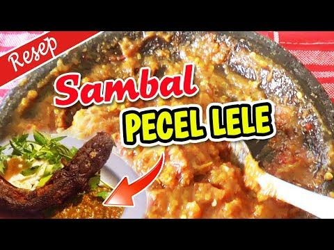 Begini Cara Membuat Sambal Pecel Lele Ala Kaki Lima Youtube Resep Masakan Sehat Resep Masakan Malaysia Resep Masakan
