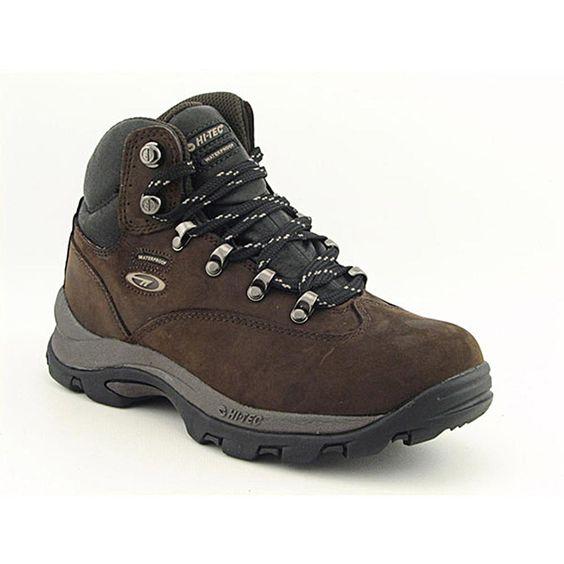 Hi Tec Men's Altitude IV WP Boots