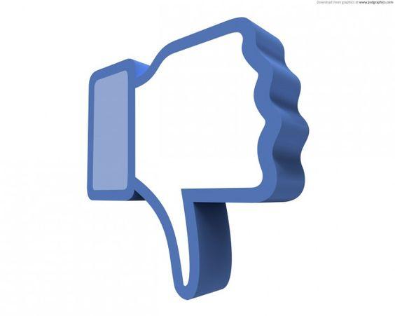 Le bouton «Like» envoie Facebook en justice