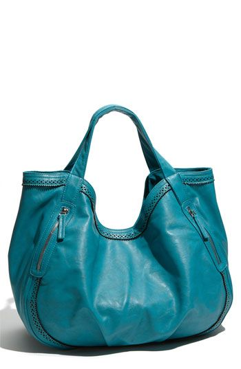 I DO need to replace my old turquoise hobo!