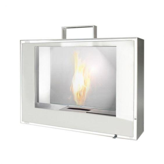 Travelmate Tragbare Feuerstelle | Conmoto | AmbienteDirect.com