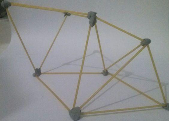 Macarrão protótipo