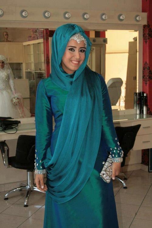 Pin By Nuriyah O Martinez On Hijab Fashion Pinterest
