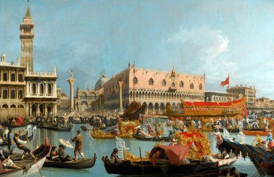 Canaletto, Rome - Londres - Venise   Caumont Centre d'Art - Site officiel