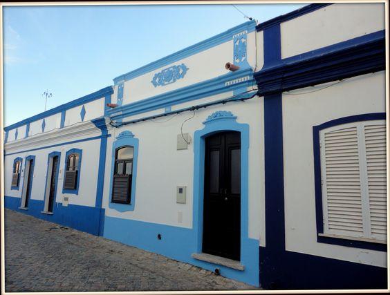 Aldeia da Cacela Velha (Algarve/Portugal)