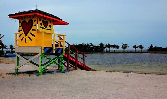 (Photo: Homestead Bayfront Park in Miami-Dade County)