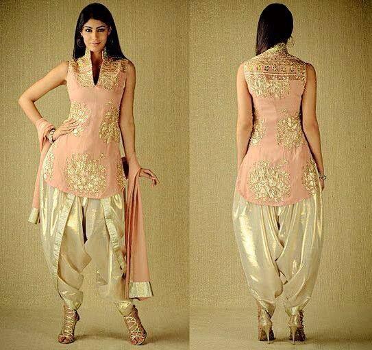 #Salwar suit #IndianWedding #Designer