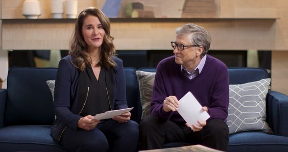 Bill and Melinda Gates have spent billions on US education but they are not yet satisfied with the results