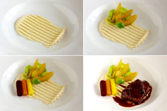 How to Plate Food- Amazing Food Presentation Ideas and Tips ...