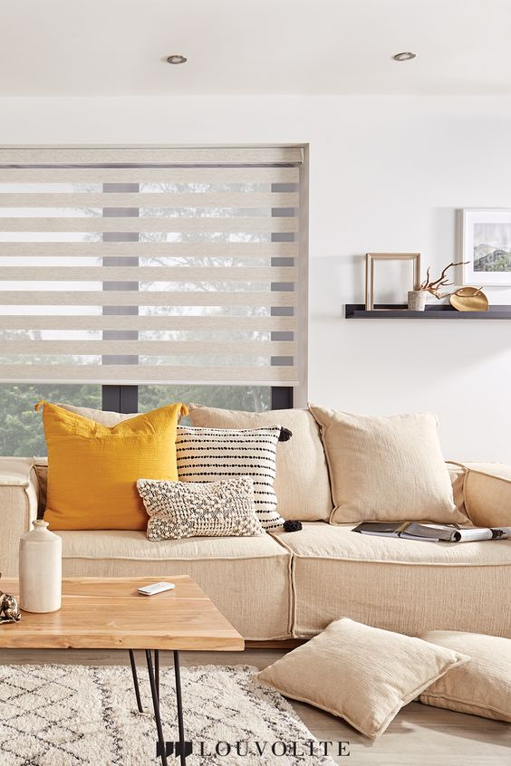 We design and manufacture luxury and exclusive Window Blind fabrics for any interiors and any trend. Our brand new Vision Collection offers style and sophistication with a contemporary focus. #fabric #colour #windowblinds #windowshades #blinds #coverings #blackout #shade #trends #styling #interiors #luxury