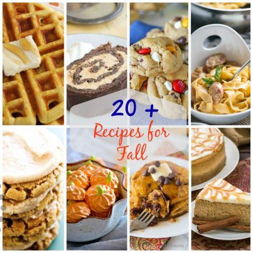 The Best Recipes for FallReally nice recipes. Every hour.Show me  Mein Blog: Alles rund um die Themen Genuss & Geschmack  Kochen Backen Braten Vorspeisen Hauptgerichte und Desserts