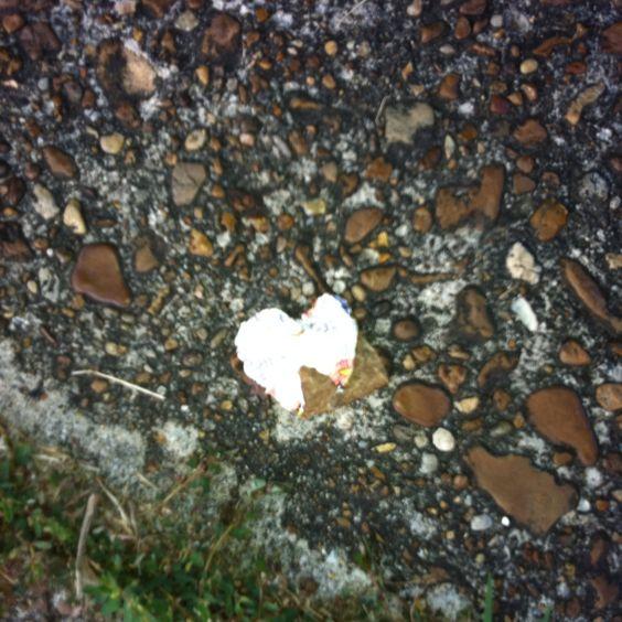 Another random heart.