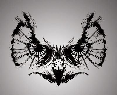Owl Illustrations | Any way here are some sketches / comps of a few things I've been ...