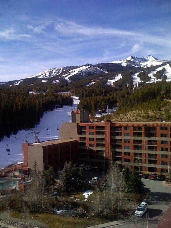 Beaver Run Ski Resort Remodel