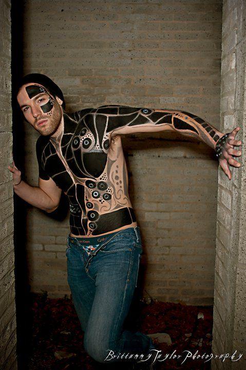 Body Art by LizCoelho