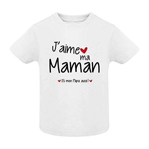 Femmes T Shirt Tee Drôle Blague Pour Maman Papa Vous ne pouvez pas me faire peur que j/'ai Kids NOUVEAU