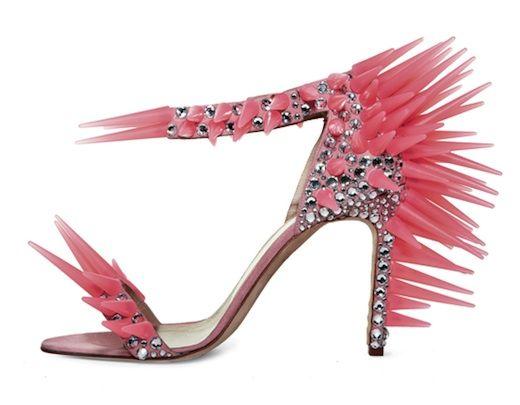 Studded heels, Shoes and UX/UI Designer on Pinterest