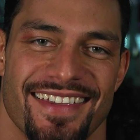 """""""Photo of the Day! #romanreigns"""""""
