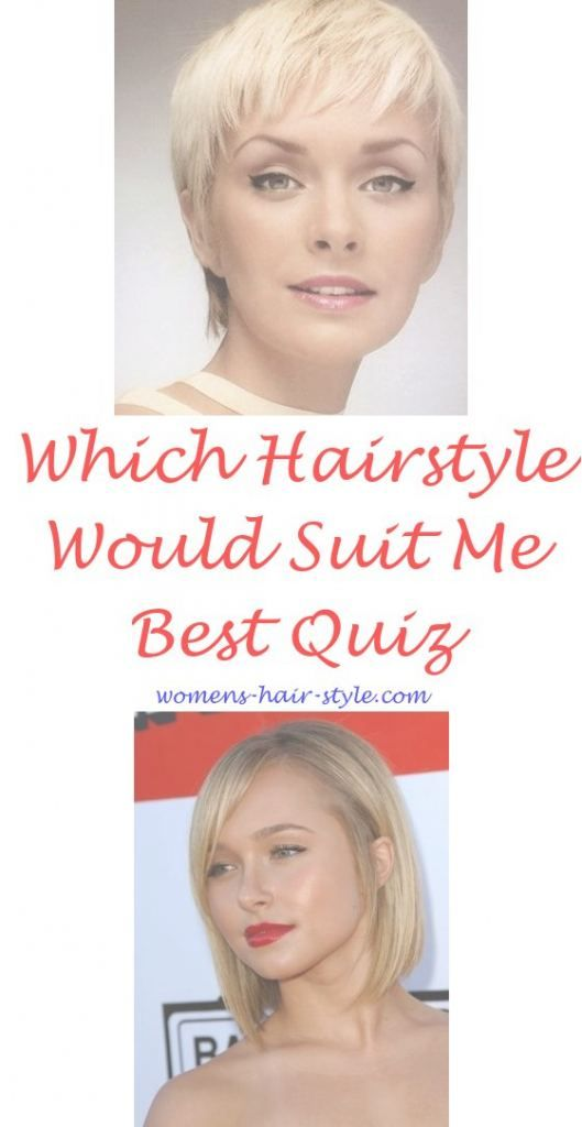 What Hairstyle Suits Me Female Quiz Archives Online Fashion Tips