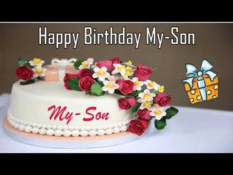 Prime Happy Birthday Wishes For My Son Great Birthday Quotes For Son Funny Birthday Cards Online Bapapcheapnameinfo